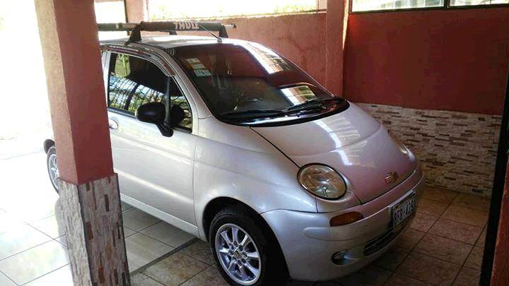 Chevrolet Spark 2006 Manual 3420 Usd Auto Moto Costa Rica